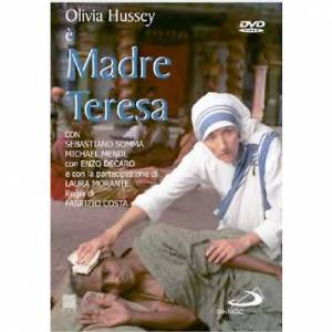 Religious DVDs: Mother Therese