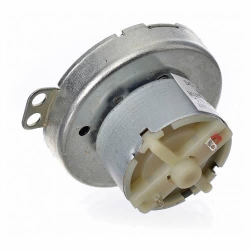 Moto-réducteur pour crèche MCC5 12V DC s2