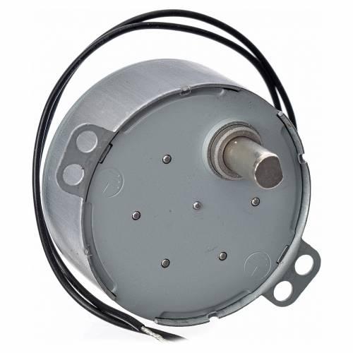 Motor movimientos ME 0.8 rpm s2