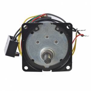 Water pumps and gear motors for nativity scenes: Motor reductor for nativities MPW 40spin/minute
