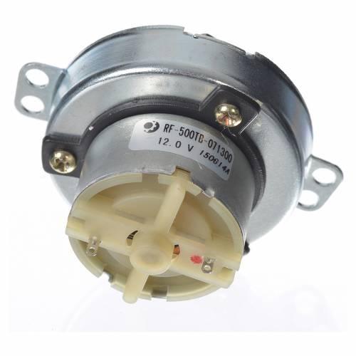 Motoriduttore MECC presepe 20 giri/min s2