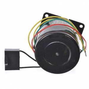 Motoriduttore MPW 2,5 giri/min presepe s3