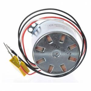 Motoriduttore MV 2,5 giri/min presepe s3