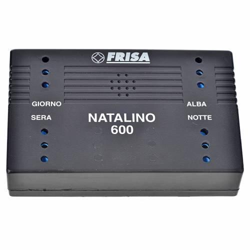 Natalino N600 dissolvenza giorno e notte s1