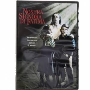 DVD Religiosi: Nostra Signora di Fatima DVD