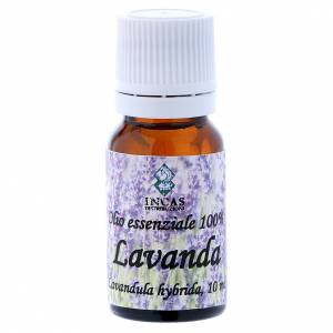Olio Essenziale Lavanda 10 ml s1