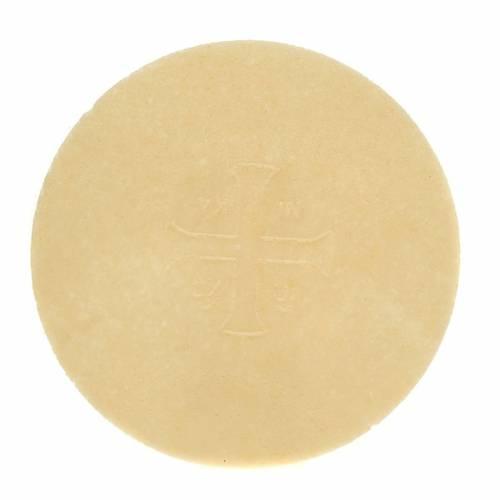 Ostie pane per concelebrazione diam. 13,5 cm s5