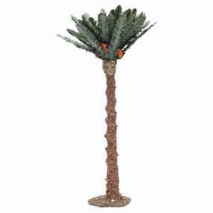 Palm tree for nativity scene in resin measuring 40cm s2