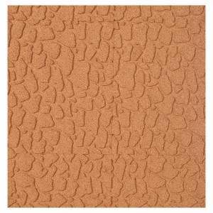 Panneau liège imitation mur en pierre cm 100x50x1 s1