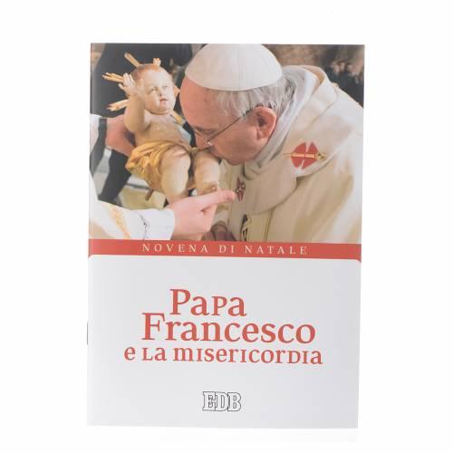 Papa Francesco e la misericordia s3