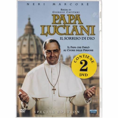Papa Luciani il sorriso di Dio - 2 DVD s1