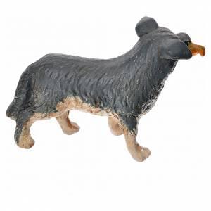 Perro 14 cm. terracota belén Napolitano s2
