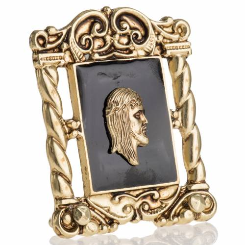 Picture of Jesus 6x5cm s2