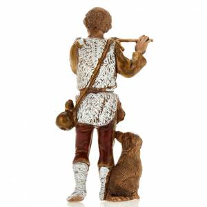 Nativity Scene by Moranduzzo: Piper, nativity figurine, 8cm Moranduzzo