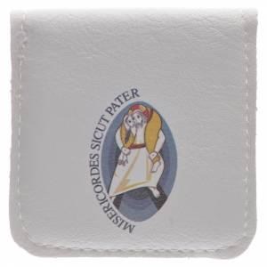Portarosarios: STOCK Porta-rosario logo Jubileo Misericordia