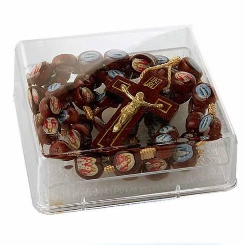 Scatola rosari grano 8 mm s2