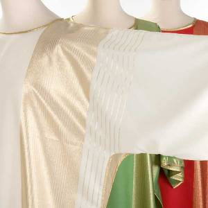 Religious dalmatic in pure wool s6