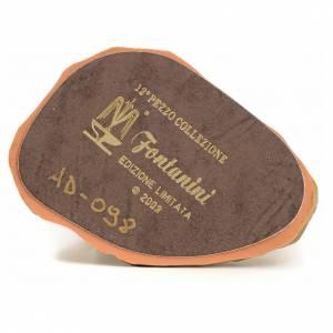 Rhoda 12 cm Fontanini edizione limitata anno 2003 s3