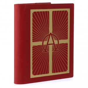 Missal and Benedictional covers: Roman Missal slipcase