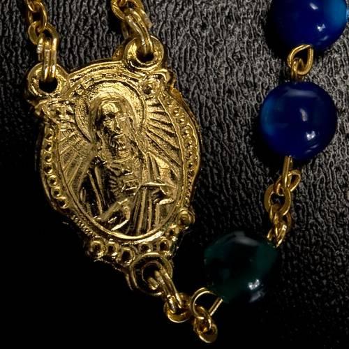 Rosario devozionale Corona di Gesù s4
