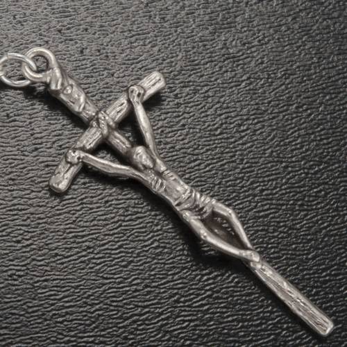 Rosario Ghirelli Notre Dame de Paris medaglie 6x8mm s4