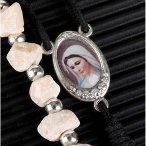 Rosari Medjugorje: Rosario Medjugorje pietra perline