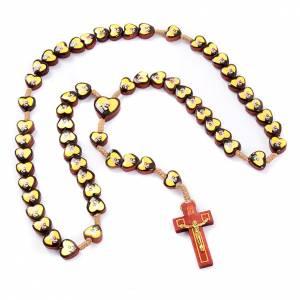 Rosario multi-imagen Padre Pío María s3