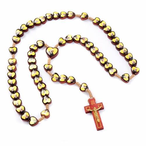 Rosario multimmagine Padre Pio Maria s3