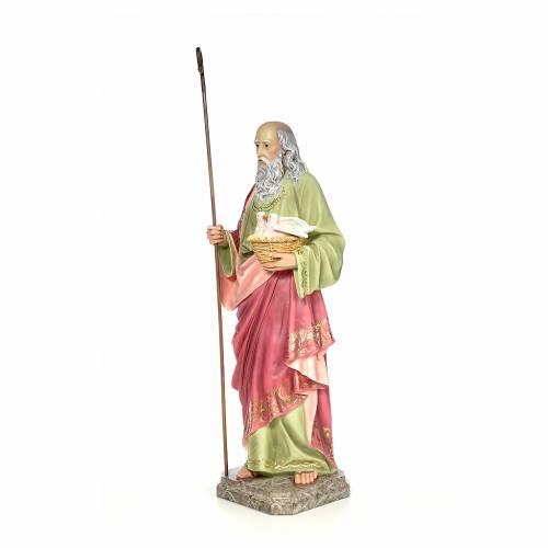 Saint Joachim wood paste 100cm, fine finish s2