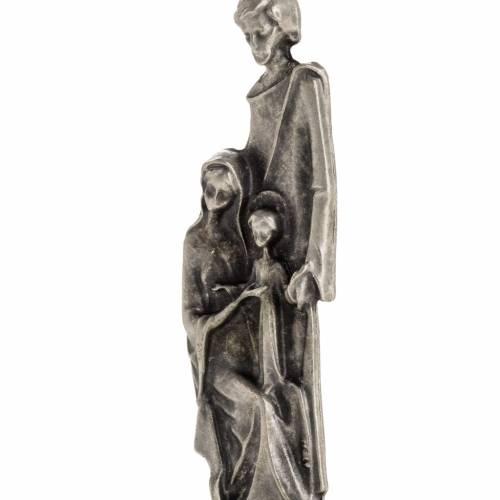 Sainte Famille aimant h 6cm s3