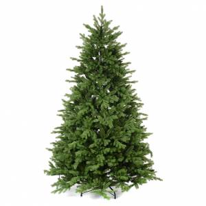 Sapins de Noël: Sapin de Noël 210 cm vert Princetown Poly