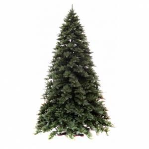 Sapins de Noël: Sapin de Noël 450 cm vert Tiffany Fir