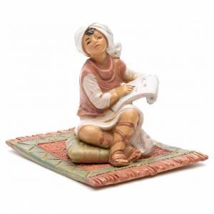 Statue per presepi: Scriba 12 cm Fontanini