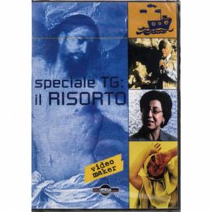 DVD Religiosi: Speciale TG: il risorto