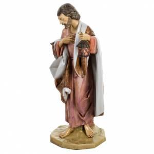 St Joseph crèche noel 52 cm Fontanini s3