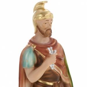 Statua San Donato 30 cm gesso s2