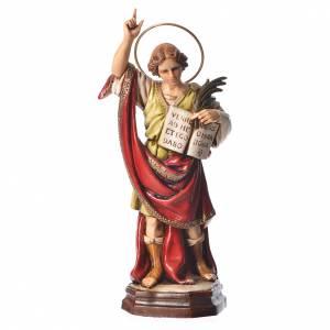 Statue in resina e PVC: Statua San Pancrazio 15 cm Moranduzzo
