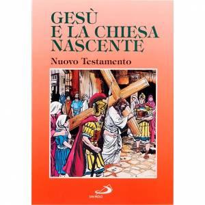 Storia sacra a fumetti 3 volumi s5