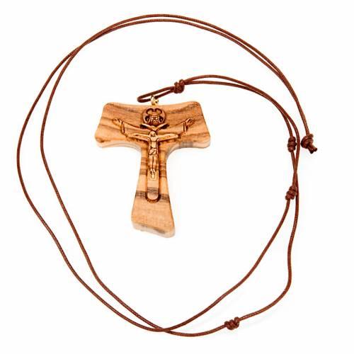 tau Assisi trinité s3