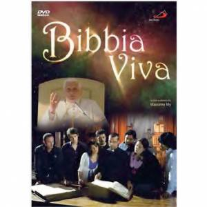 Religious DVDs: The Living Bible
