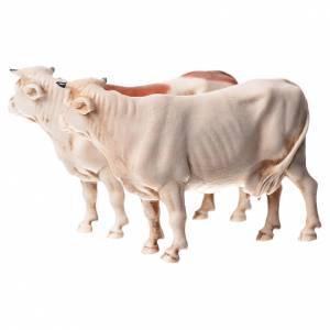 Vaches crèche Moranduzzo 10cm, 2 pcs s2