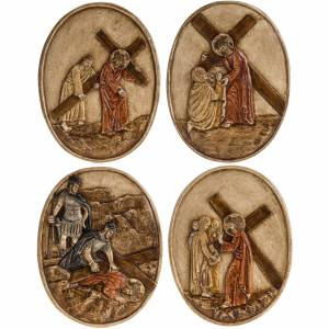 Vía Crucis completa Bethléem XV estaciones s3