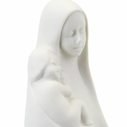 Virgen con niño de pie s7