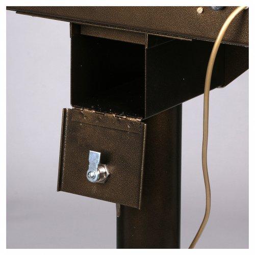 Votivo elettrico offerte a 15 candele lampadine 12 V pulsanti s7