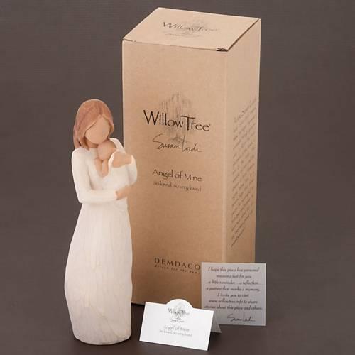 Willow Tree - Angel of Mine, mon ange s2