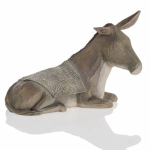 Willow Tree - Sheltering Animals for Holy Family (animaux) s3