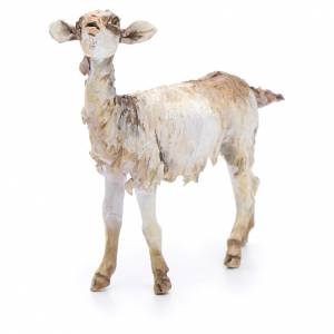 Young goat 18cm Angela Tripi s4
