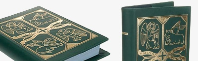 Lectionary covers