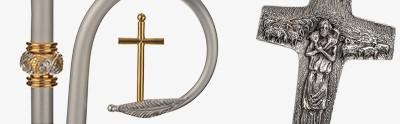 Bishop's items