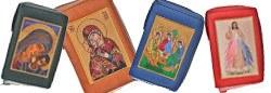 Fundas Liturgia de las Horas 4 volúmenes